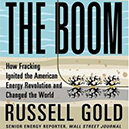 """Russell Gold – Author of """"The Boom"""""""