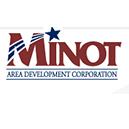 Stephanie Hoffart – President of The Minot Area Development Corporation