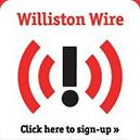 Barb Peterson – The Williston Wire